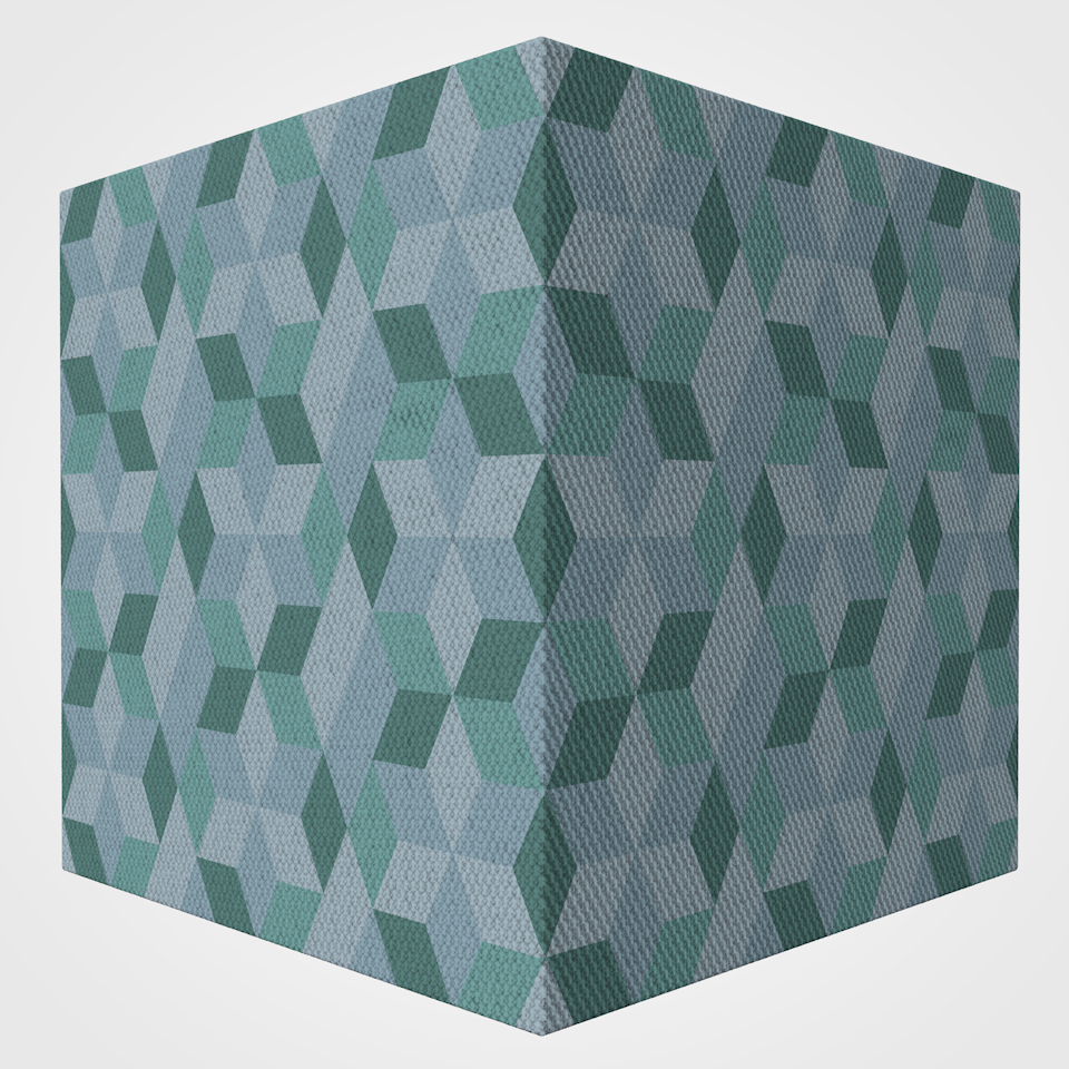 Synthetic Fabric-6-C4D Material - C4DCenter