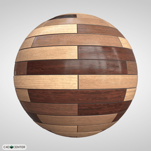 Wood Archives - C4DCenter
